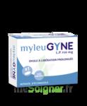 MYLEUGYNE L.P. 150 mg, ovule à libération prolongée à Lacanau