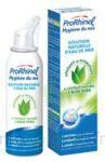 PRORHINEL HYGIENE DU NEZ SOLUTION NATURELLE D'EAU DE MER, spray 100 ml à Lacanau