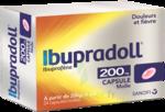 IBUPRADOLL 200 mg, capsule molle à Lacanau