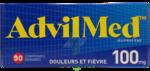 ADVILMED 100 mg, comprimé enrobé à Lacanau