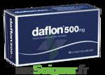 DAFLON 500 mg, comprimé pelliculé à Lacanau