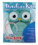 THERAPEARL Compr kids blue berry B/1 à Lacanau