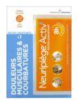NEURIPLEGE ACTIV' patch chauffant douleurs musculaires à Lacanau