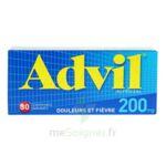ADVIL 200 mg, comprimé enrobé à Lacanau