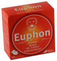 EUPHON, pastille à Lacanau
