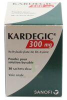 KARDEGIC 300 mg, poudre pour solution buvable en sachet à Lacanau