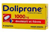 DOLIPRANE 1000 mg Comprimés Plq/8 à Lacanau