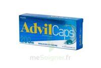 ADVILCAPS 200 mg, capsule molle à Lacanau