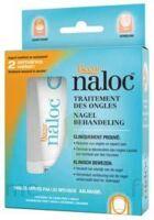 NALOC TRAITEMENT DES ONGLES, tube 10 ml à Lacanau
