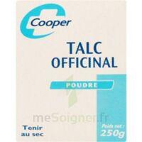 COOPER TALC, bt 250 g à Lacanau