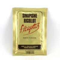 SINAPISME RIGOLLOT, bt 10 à Lacanau