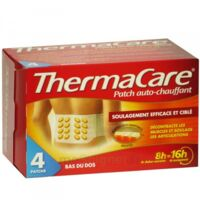 THERMACARE, pack 4 à Lacanau