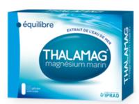 Thalamag Equilibre 60 gélules à Lacanau
