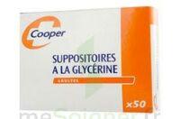 Suppositoires à la Glycérine à Lacanau
