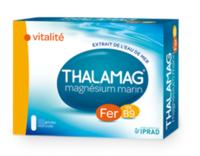 Thalamag Fer B9 Vitalité 60 gélules à Lacanau