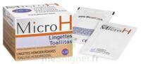 Lingettes anti-hémorroïdes à Lacanau