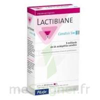 LACTIBIANE CND 5M BOITE DE 40 GELULES à Lacanau