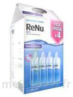 RENU MPS Pack Observance 4X360 mL à Lacanau