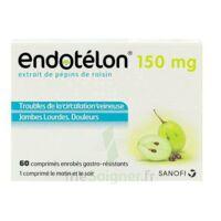 ENDOTELON 150 mg, comprimé enrobé gastro-résistant à Lacanau