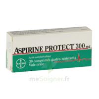 ASPIRINE PROTECT 300 mg, comprimé gastro-résistant à Lacanau