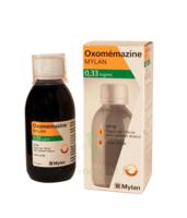 OXOMEMAZINE MYLAN 0,33 mg/ml, sirop à Lacanau