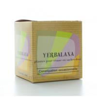 YERBALAXA Plante tisane en sachet-dose Sach/10 à Lacanau