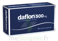 DAFLON 500 mg Comprimés pelliculés Plq/60 à Lacanau