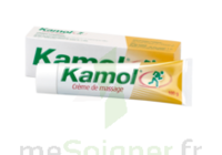 Kamol Chauffant crème de massage à Lacanau