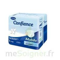 CONFIANCE MOBILE ABS8 XL à Lacanau