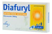 DIAFURYL 200 mg, gélule à Lacanau