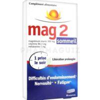 MAG2 SOMMEIL 30 CPR à Lacanau