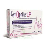 Gynophilus LP Comprimés vaginaux B/6 à Lacanau