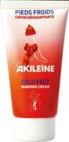 Akileïne Crème réchauffement pieds froids 75ml à Lacanau