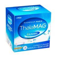 THALAMAG EQUILIBRE Magnésium Marin Pdr orodispersible 30 Sticks à Lacanau