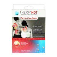 Therm-hot - Patch chauffant Multi- Zones à Lacanau