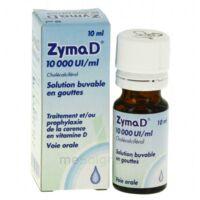 ZYMAD 10 000 UI/ml, solution buvable en gouttes à Lacanau