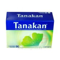 TANAKAN 40 mg, comprimé enrobé PVC/alu/90 à Lacanau
