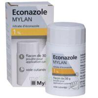ECONAZOLE MYLAN 1%, poudre pour application cutanée à Lacanau