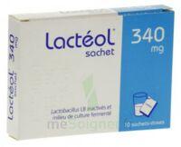 LACTEOL 340 mg, poudre pour suspension buvable en sachet-dose à Lacanau