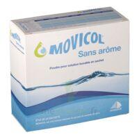 MOVICOL SANS AROME, poudre pour solution buvable en sachet à Lacanau