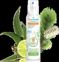 PURESSENTIEL ASSAINISSANT Spray aérien 41 huiles essentielles 75ml à Lacanau