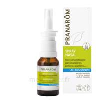 PRANAROM ALLERGOFORCE Spray nasal à Lacanau
