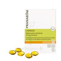 PRANAROM OLEOCAPS 2 Caps confort gastro-intestinal à Lacanau