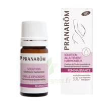 PRANAROM FEMINAISSANCE Huile essentielle allaitement harmonieux à Lacanau
