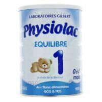 Physiolac Equilibre 1er âge à Lacanau
