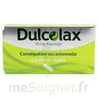 DULCOLAX 10 mg, suppositoire à Lacanau