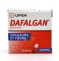DAFALGAN 500 mg Gélules 2plq/8 (16) à Lacanau