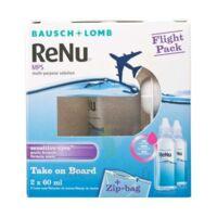 RENU SPECIAL FLIGHT PACK, pack à Lacanau
