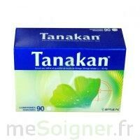 TANAKAN 40 mg/ml, solution buvable Fl/90ml à Lacanau
