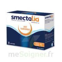SMECTALIA 3 g, poudre pour suspension buvable en sachet à Lacanau